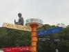 Große Buddah Statue