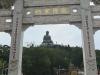 Großer Buddah