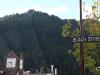 Blick zur Queenstown Gondel