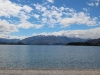 Wanaka Seeufer