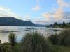 Sonnenuntergang am Lake Wanaka