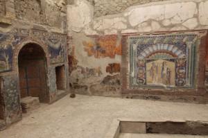 Sensationell erhaltene Römische Kunst
