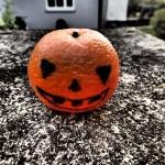 Halloween mal anders